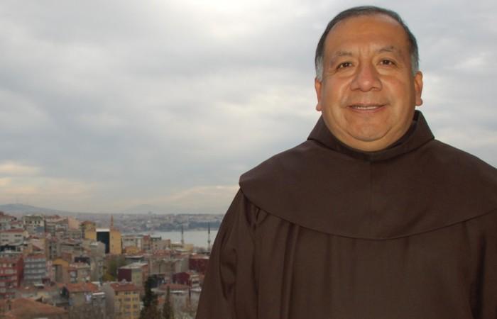 L'ordinazione episcopale del nuovo vicario apostolico di Istanbul
