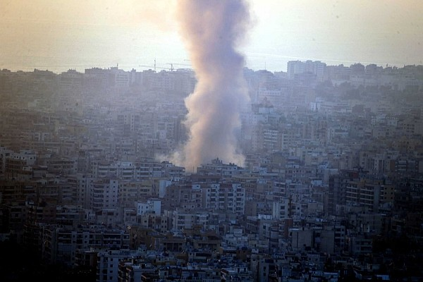 Attentati vicino a due moschee in Libano: si aggrava il conflitto tra sciiti e sunniti