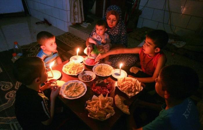 Il buio s'espande a Gaza