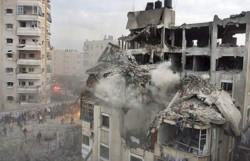 I capi delle Chiese di Terra Santa: fermare il conflitto a Gaza