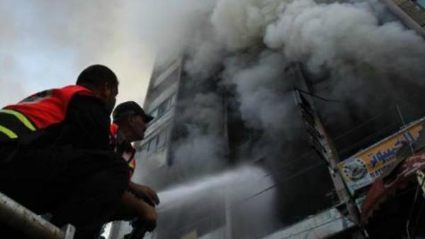 Gaza paga di nuovo un caro prezzo