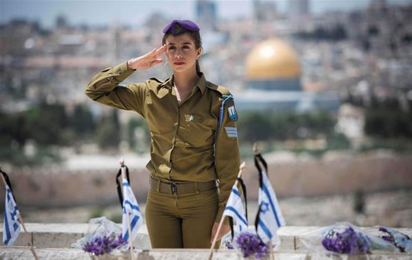 Gerusalemme santa e contesa