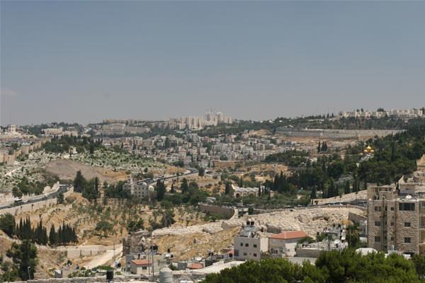I dolori di Gerusalemme Est secondo un nuovo rapporto Onu