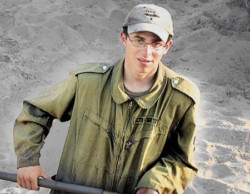 Su Gilad Shalit la tregua si impantana