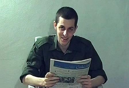 Imminente la liberazione del caporale Shalit?