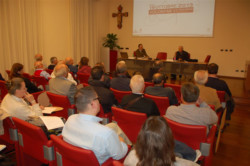 Oltre 20 associazioni e gruppi alla sesta Giornata dei volontari pro Terra Santa