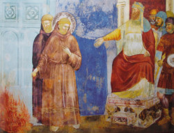 San Francesco in Terra Santa
