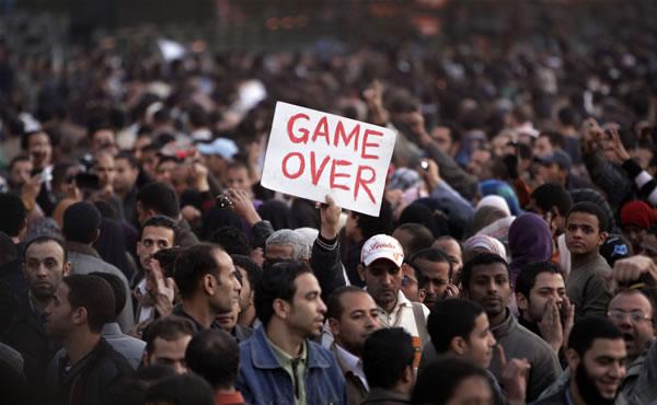 Giordania, Siria, Territori Palestinesi, attecchisce la protesta