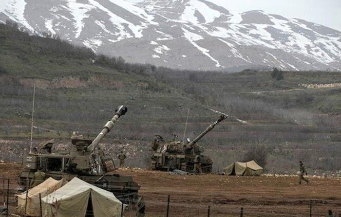 Truppe iraniane nel sud della Siria? Israele non ci sta