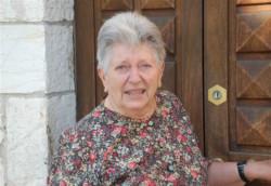 Assisi clandestina, Graziella Viterbi ricorda