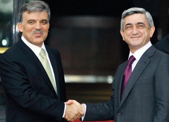 Ankara ed Erevan dialogano. Ma non è ancora amicizia