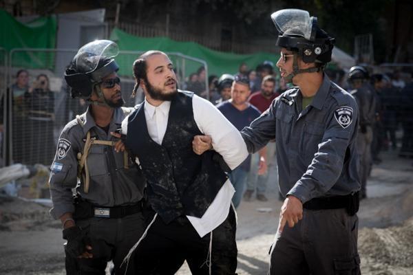 In Israele gli ebrei ultraortodossi fan guerra alla naia