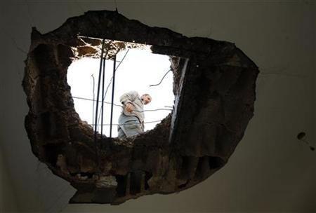 Razzi dalla Striscia di Gaza, soffiano nuovi venti di guerra