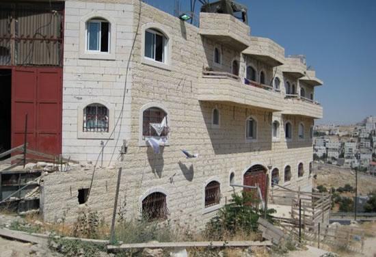 L'inespugnabile Hebron
