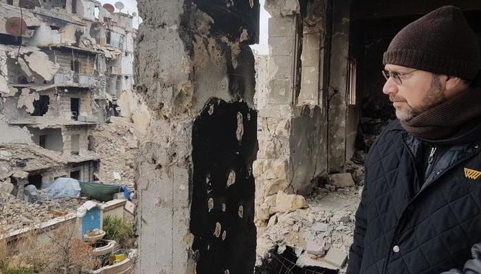 Siria, la guerra che non passa