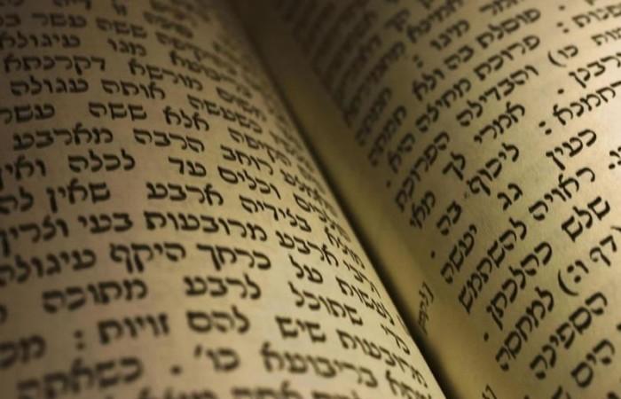 Grande interesse per il <i>Talmud</i> in italiano