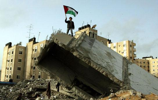 Israele: Intorno alla Striscia di Gaza un assedio più leggero