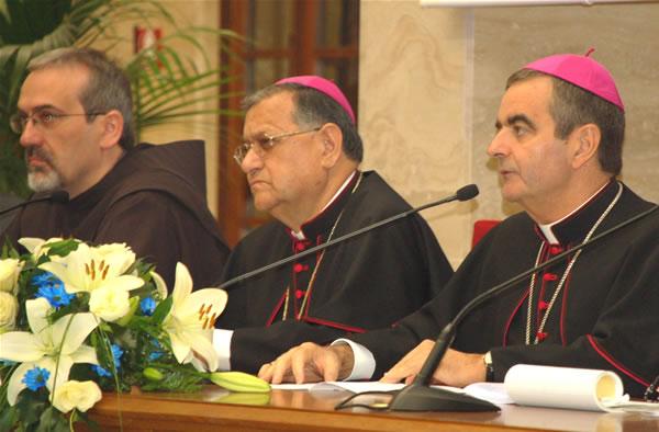 Cristiani in Medio Oriente, «grande vitalità e non solo conflitti»