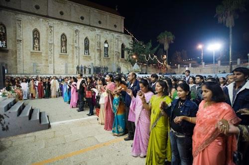 Sant'Antonio, una parrocchia aperta al mondo