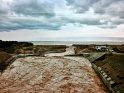 Inondazioni in Giordania, la solidarietà dei cattolici