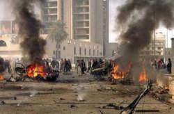 Attentati a catena, l'Iraq ripiomba ai livelli di terrore del 2008