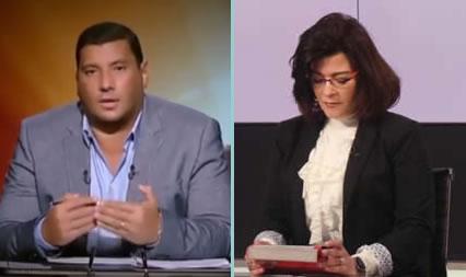 Al Cairo un giornalista e una scrittrice in carcere per alcune critiche all'Islam