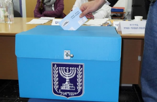 Elezioni alle porte