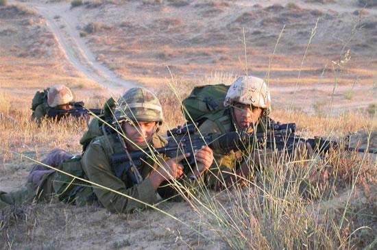 Le confessioni dei soldati a una psicologa israeliana
