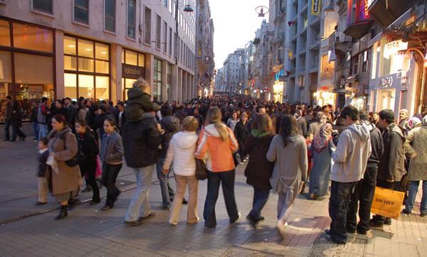 In Turchia aumentano i giovani senza lavoro