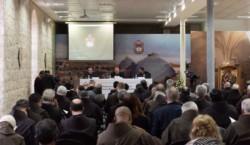 Video – A Gerusalemme è nel vivo il congresso dei commissari
