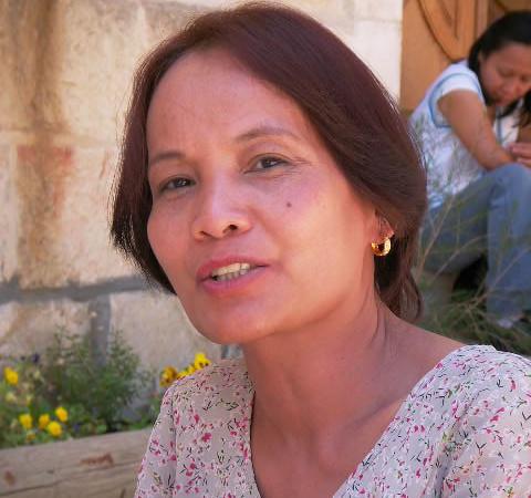 Jean Chua, nelle Filippine ha lasciato marito e tre figlie.