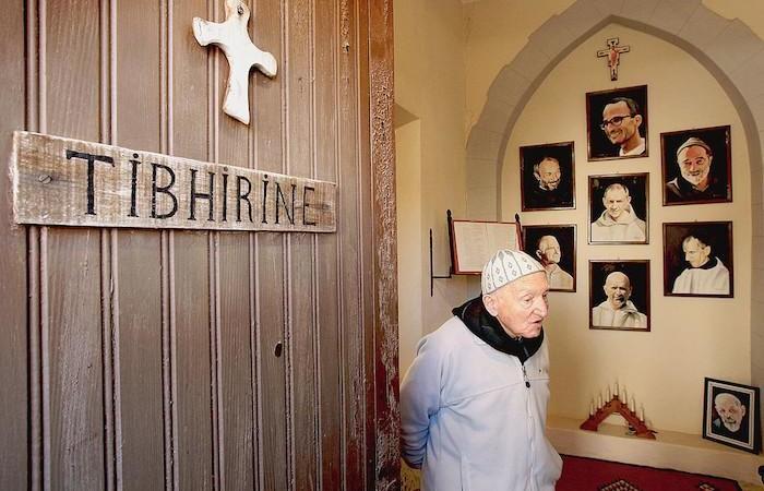 In Marocco l'eredità dei martiri di Tibhirine