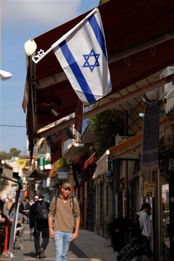 Capodanno 5771, aggiornate le statistiche sugli israeliani