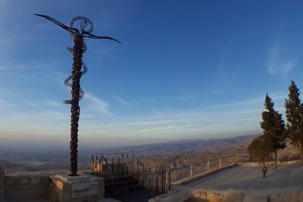 La Giordania vuole più pellegrini cristiani