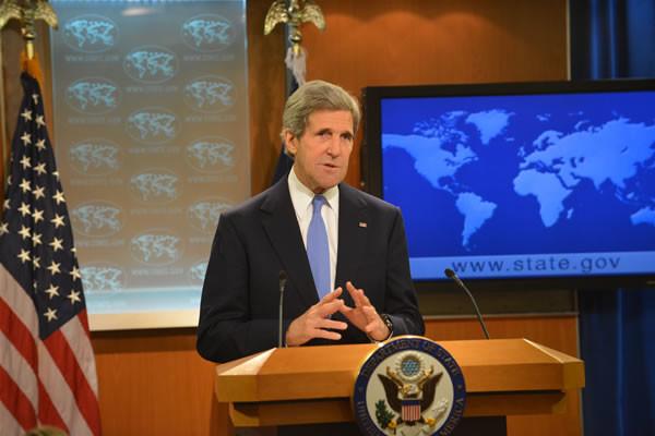La libertà religiosa in Medio Oriente in un rapporto Usa