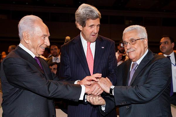 John Kerry: quattro miliardi di dollari per rilanciare l'economia palestinese