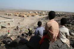 Tacciono le armi in Yemen, terra di profughi