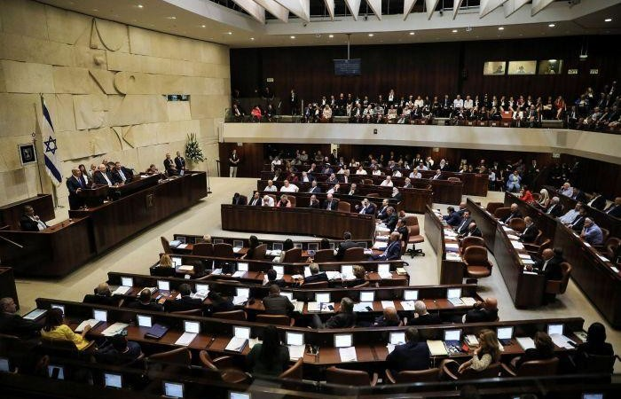 I leader cattolici a Israele: Abrogate quella legge!