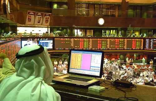 La finanza araba resta a galla