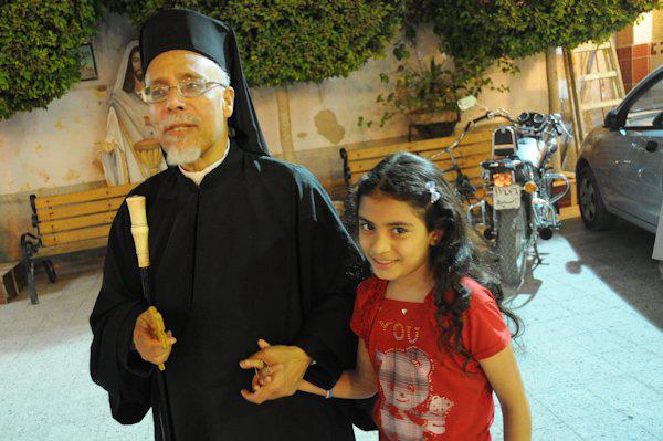 La comunità cattolica in Egitto rinsalda i suoi passi