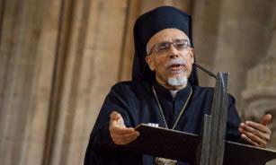 Il vescovo di Assiut: «I cristiani egiziani pronti a soffrire per il loro Paese»
