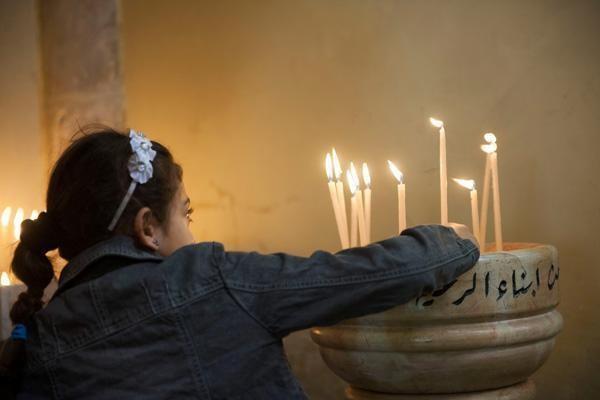 Il sindaco di Betlemme polemico con Netanyahu sui cristiani