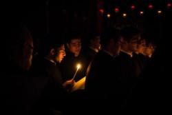 Il Papa annuncia una giornata di preghiera per il Medio Oriente