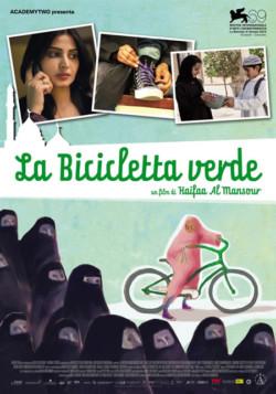 La libertà in bicicletta