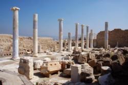 Laodicea la bianca
