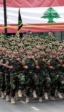 L'Arabia Saudita finanzia il riarmo dell'esercito libanese