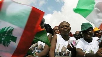 La guerra civile in Costa d'Avorio scuote anche Beirut