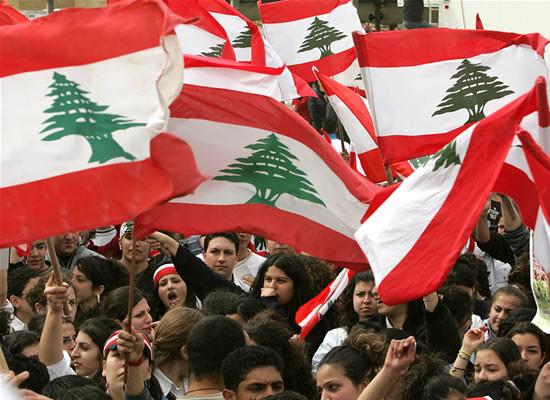 «La primavera di Beirut? Rischia il fallimento»