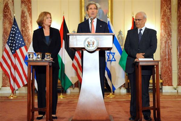 Tra disillusione e ottimismo sono ripartiti i negoziati israelo-palestinesi