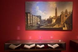 A Gerusalemme la «corte ebraica» di Venezia